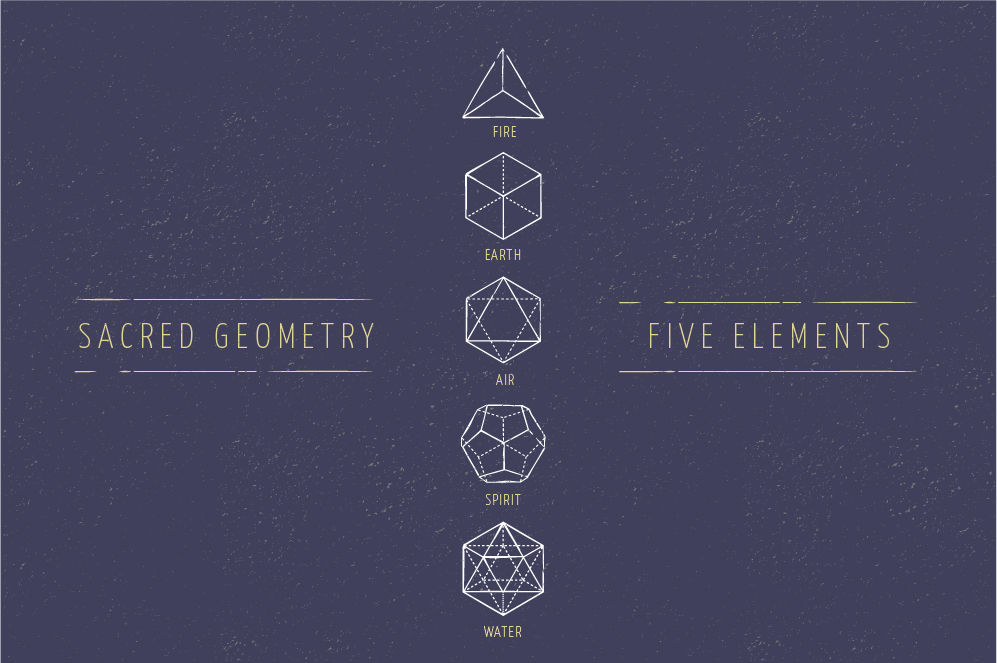 997x663 Geometry Shapes, Icons, Vectors And More