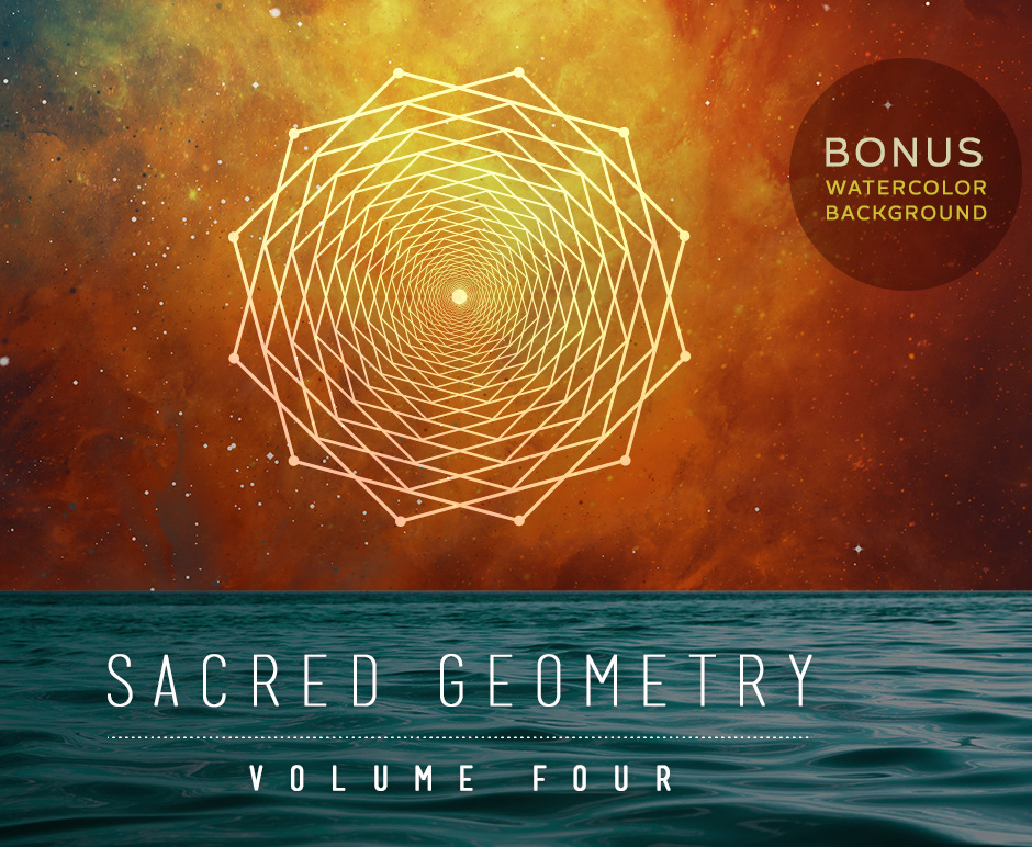 940x772 Vol 4 Versatile Geometry Vectors To Add To Your Collection