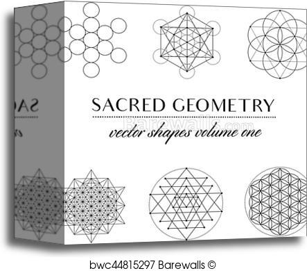 Sacred Geometry Vector Set at GetDrawings com | Free for