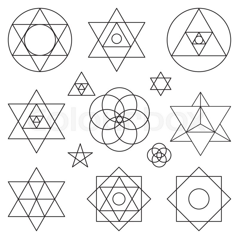 800x800 Free Sacred Geometry Icon 309301 Download Sacred Geometry Icon
