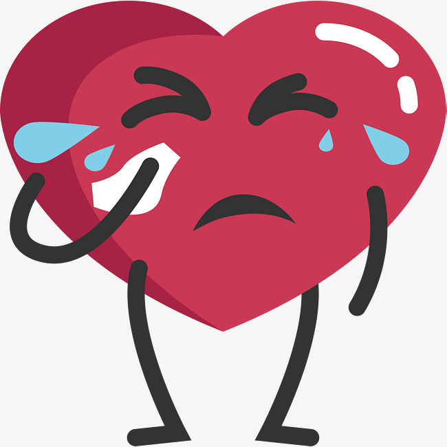 650x650 Sad Cry Love, Love Vector, Vector Png, Love Png And Vector For