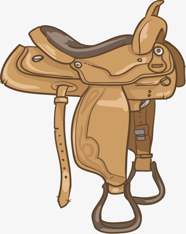 650x817 Saddle Png Vector Material, Saddle, Horse Riding, Tool Png And