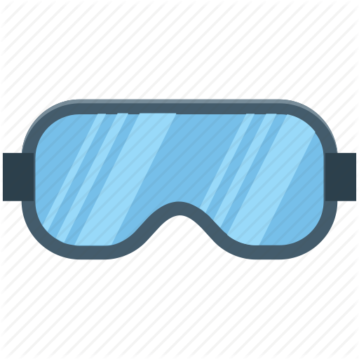 512x512 Safety Glasses, Technician Goggles, Vision, Welding Glasses