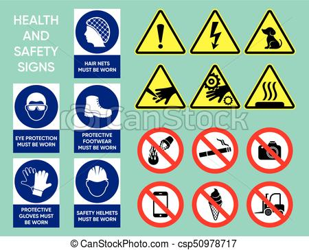 450x365 Health And Safety Signs Collection. Health And Safety Signs Big