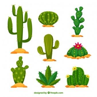 338x338 Free Cactus Clipart Amp Free Cactus Clip Art Images