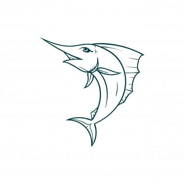 The best free Sailfish vector images  Download from 36 free vectors
