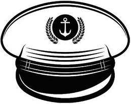 Sailor Hat Vector at GetDrawings com | Free for personal use