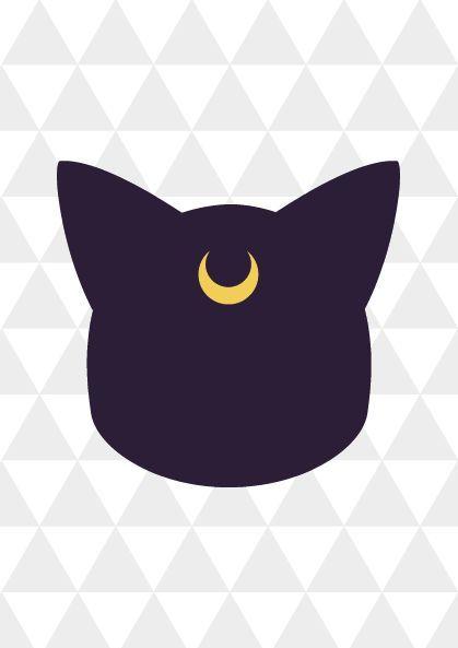 419x593 Sailor Moon Vector