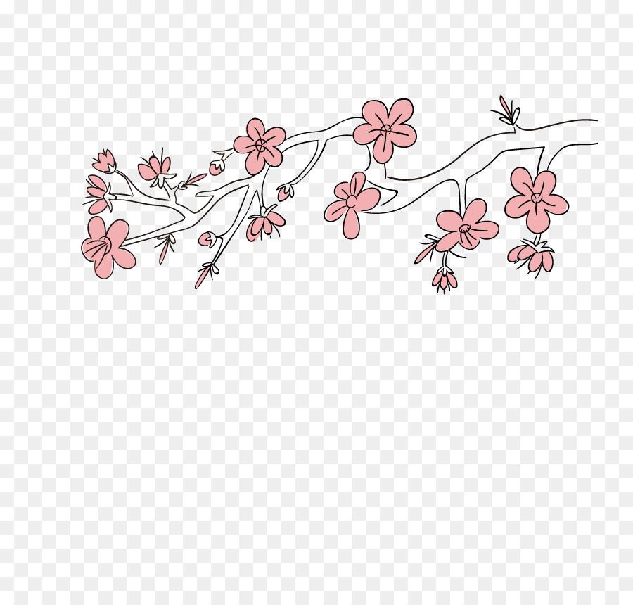 900x860 Japan Cherry Blossom