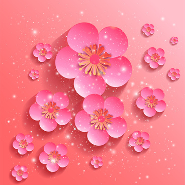368x368 Sakura Free Vector Download (49 Free Vector) For Commercial Use