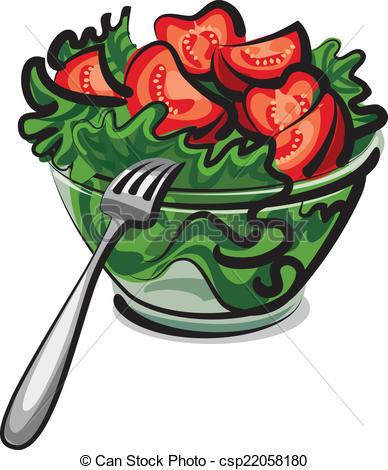 388x470 Fresh Salad. Fresh Vegetables Salad.
