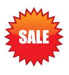 225x245 Sale Sticker Vector, Sticker Vector Eps, Photoshop Eps Sticker