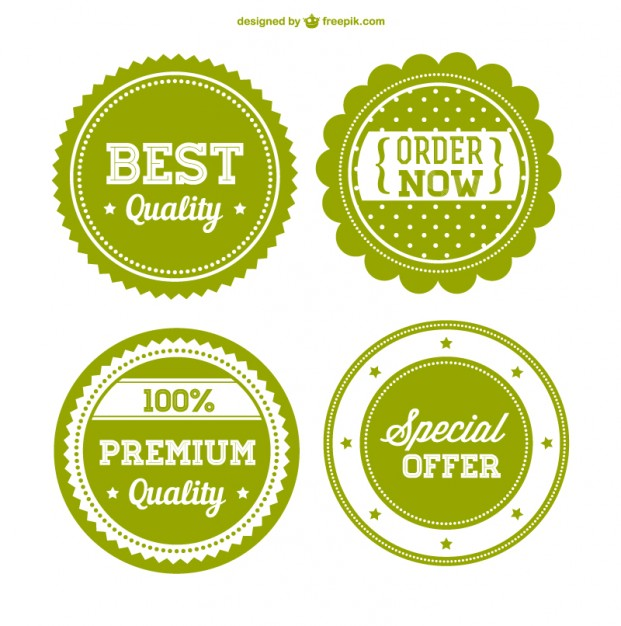 621x626 Sticker Vectors, Photos And Psd Files Free Download