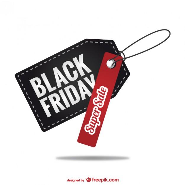 626x626 Black Friday Super Sale Tag Vector Vector Free Vector Download