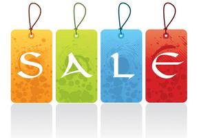 286x200 Free Vector Sale Tag