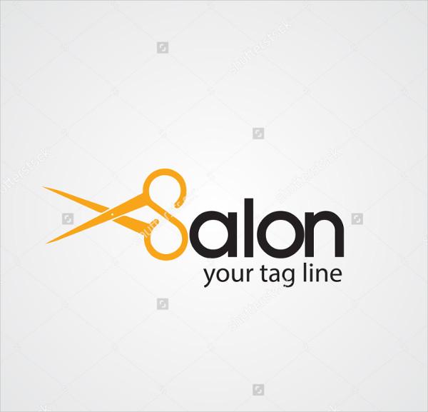 Salon Logo Vector