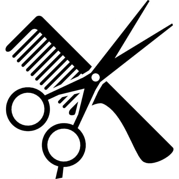 Hair Cutting Scissors Vector 73