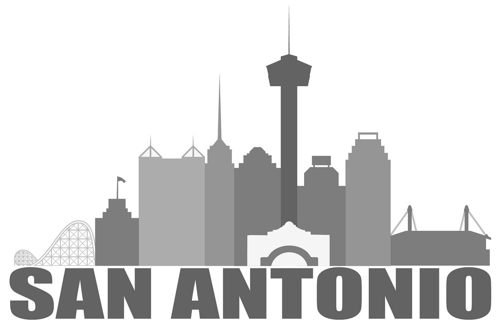 1024x684 Results For San Diego Skyline Silhouette Vector