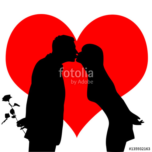 500x500 San Valentin Stock Image And Royalty Free Vector Files On Fotolia