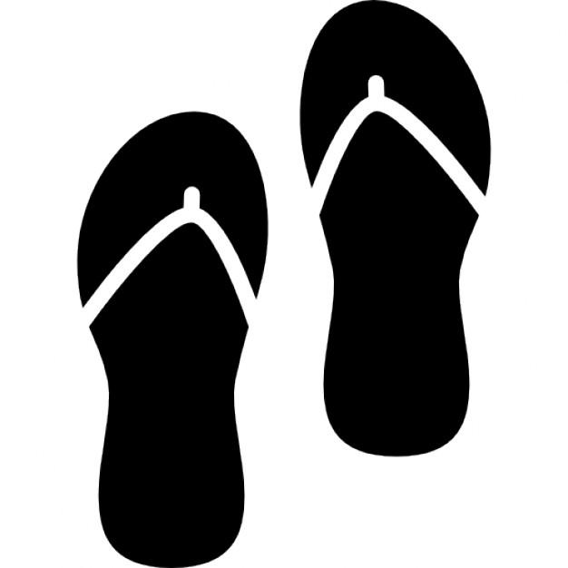 Sandal Vector