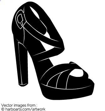 335x355 Download Block Heel Sandal