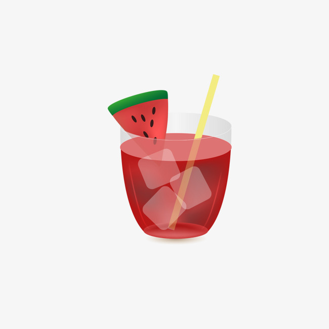 650x651 Red Watermelon Water, Water Vector, Gules, Watermelon Water Png