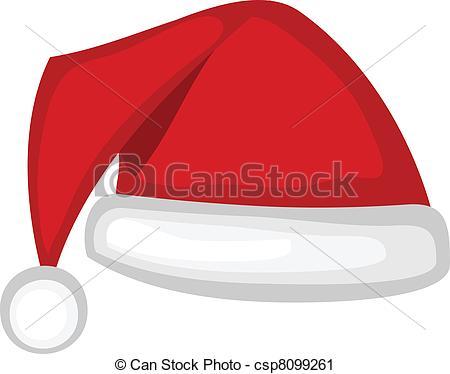 450x374 Red Santa Hat.