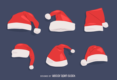 400x275 25 Best Free Christmas Graphic Vectors 2017 For Download