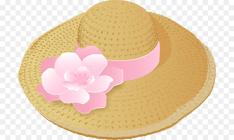 900x540 Sun Hat Straw Hat