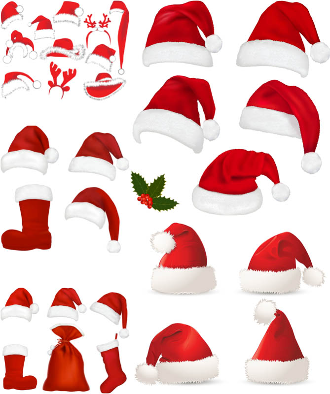 669x800 Christmas Hat Vector Vector Graphics Blog