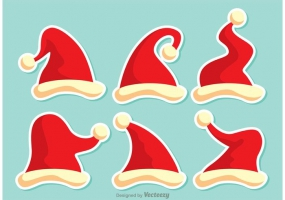 285x200 Santa Hat Free Vector Graphic Art Free Download (Found 3,279 Files