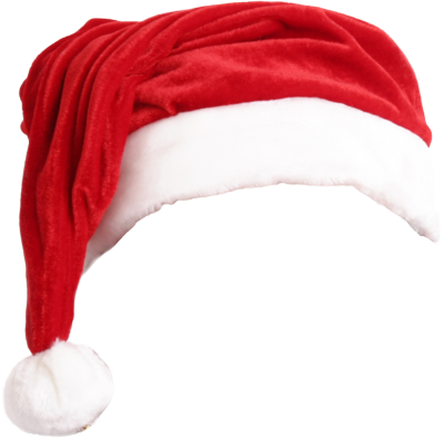 Santa Hat Vector Free Download