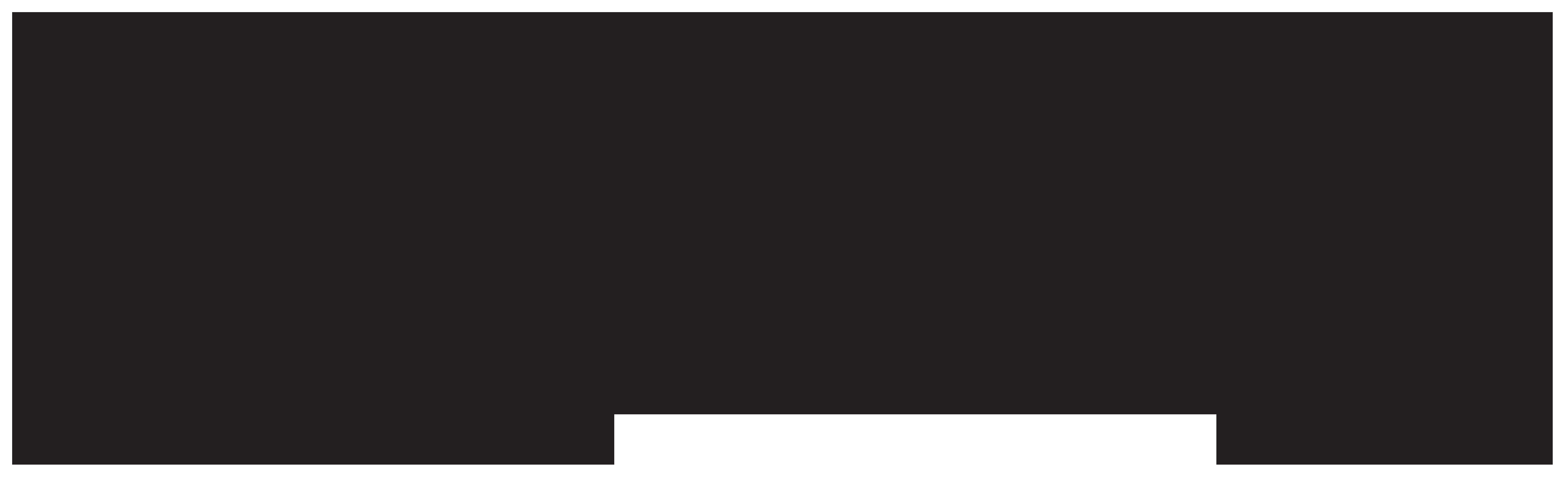 Santa Sledge Vector