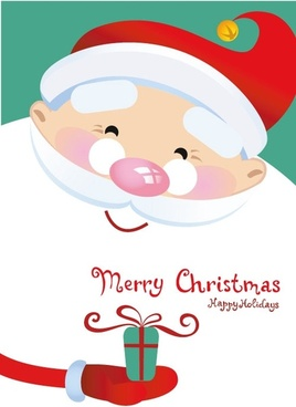 268x368 Santa Free Vector Download (829 Free Vector) For Commercial Use