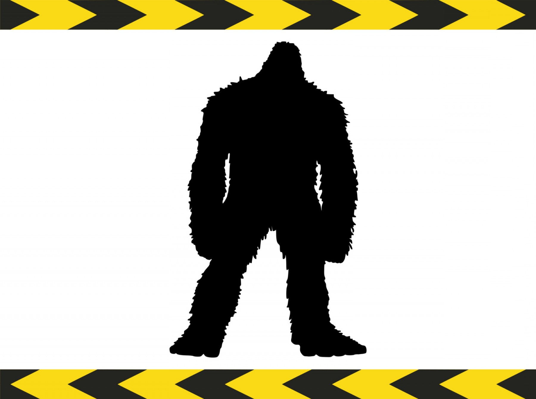 1800x1341 Bigfoot Monster Sasquatch Svg Files For Lazttweet