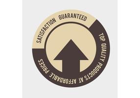 286x200 Satisfaction Guarantee Free Vector Art