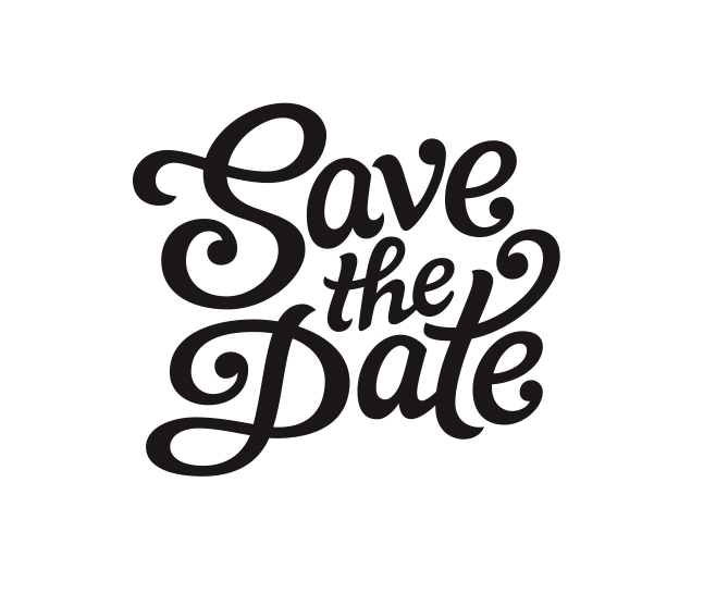 658x557 Save The Date Vector By Claire Coullon