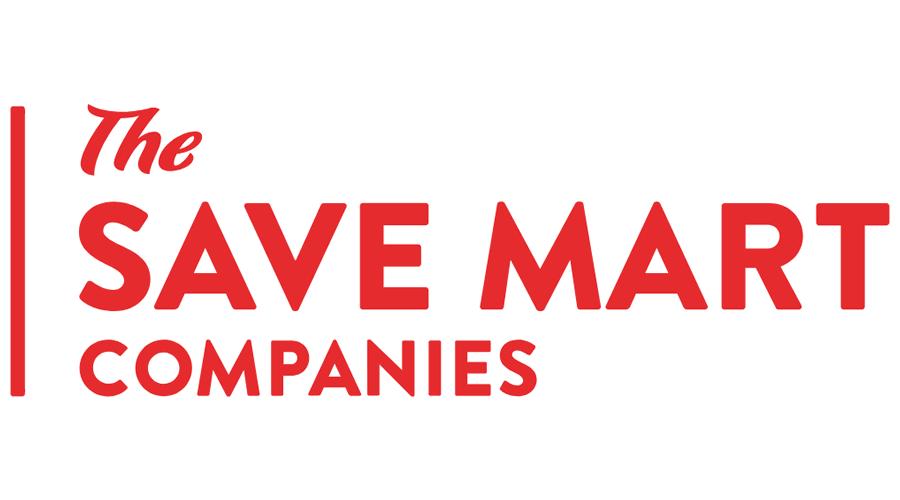 900x500 The Save Mart Companies Logo Vector