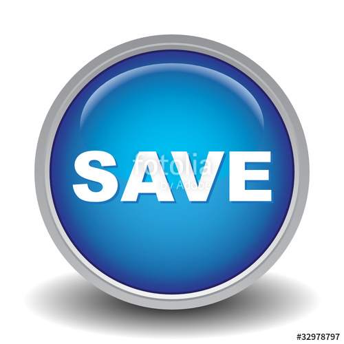 500x500 Save Icon Stock Image And Royalty Free Vector Files On Fotolia