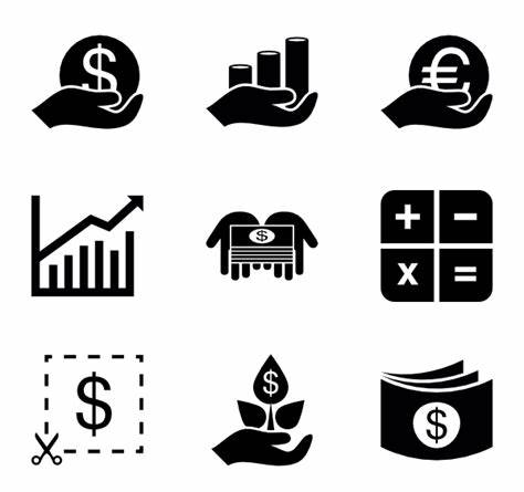 474x445 Save Money Icon Vector. Save Money Icons Vector Free
