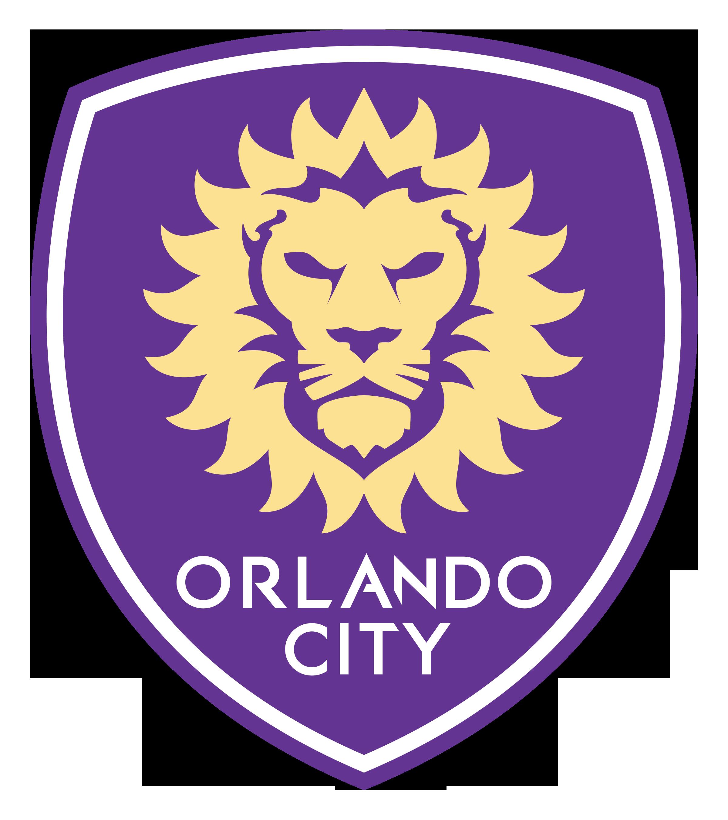 2400x2700 Orlando City Sc Logo Png Transparent Amp Svg Vector