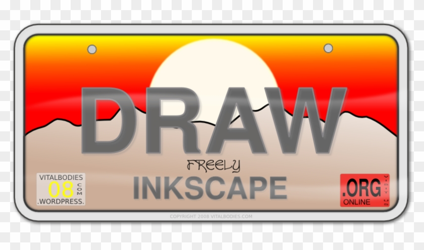 840x495 Open Source Inkscape Scalable Vector Graphics Svg Software