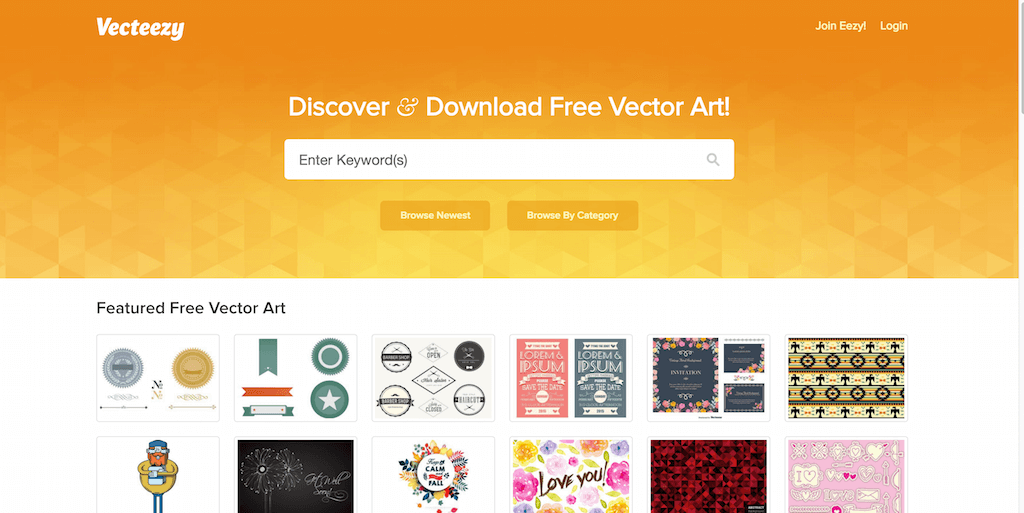 1024x513 Top 24 Websites For Free Vector Images For Designers 2018