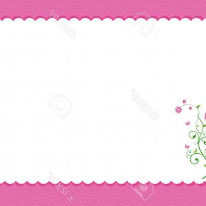 300x300 Scalloped Frame Framed Mirror White Edge Clipart Rectangle Free