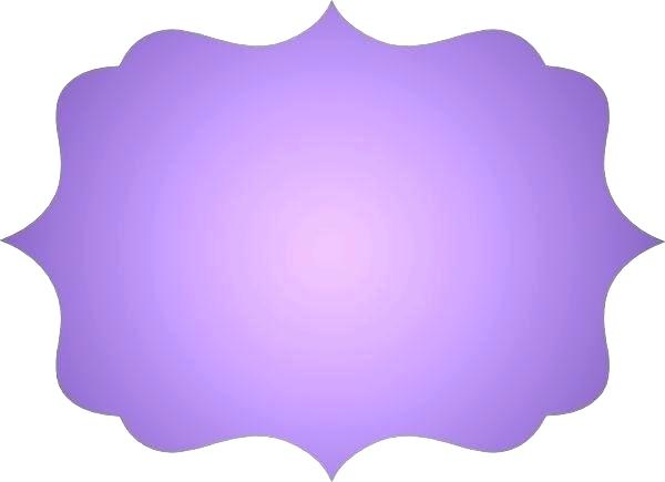 600x435 Scalloped Picture Frames Clip Art Frames Free Best Borders And