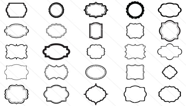 610x350 Frame Clipart, Suggestions For Frame Clipart, Download Frame Clipart