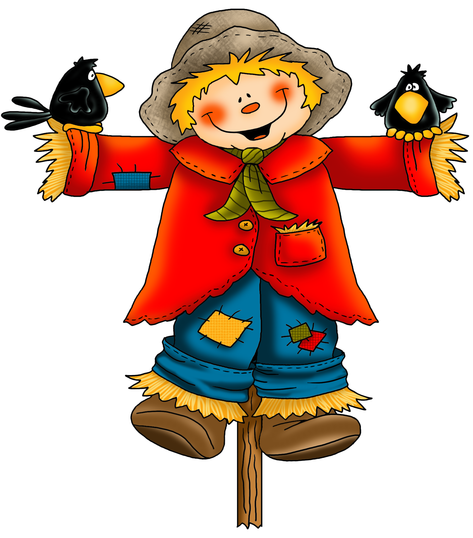 1651x1876 15 Scarecrow Vector Friendly For Free Download On Mbtskoudsalg