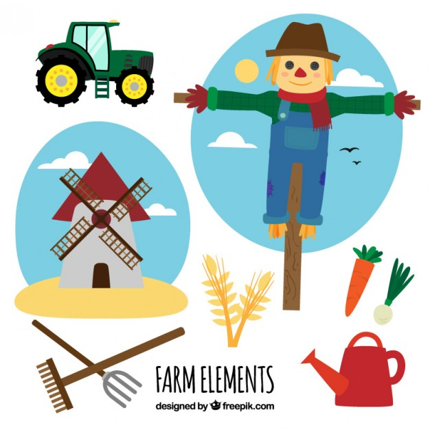 626x626 Scarecrow Vectors, Photos And Psd Files Free Download