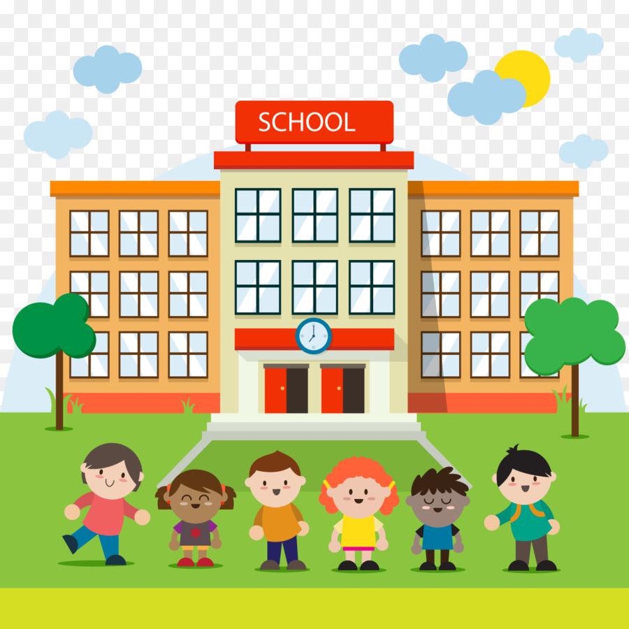 900x900 School Education Class Clip Art