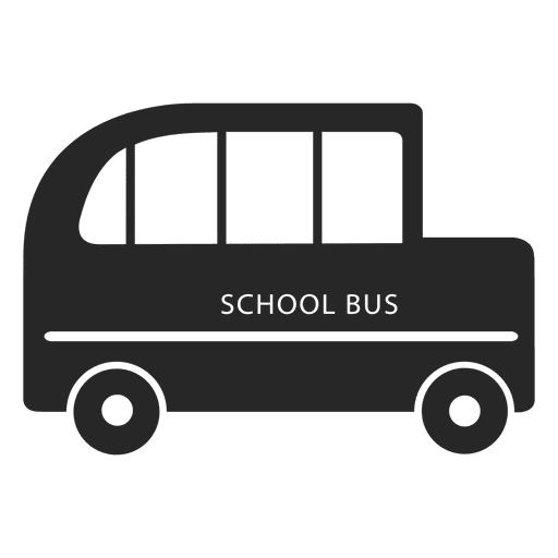 512x512 Collection Of Free Bus Vector Art. Download On Ubisafe